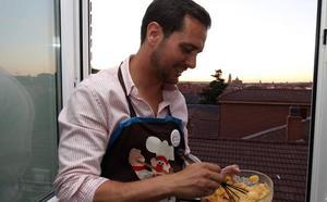 Pablo Pérez: «El CAT ha sido el cáncer presupuestario del Ayuntamiento socialista. Cuanto antes nos deshagamos de él, mejor»