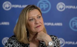El candidato en un minuto: Pilar del Olmo