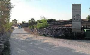 La Junta desmiente que vaya a privatizar el acceso a la ermita de San Frutos