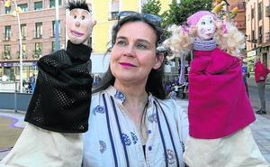 Los marionetistas buscan cantera