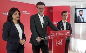 El PSOE quiere hacer del reto demográfico el eje de su gobierno en Castilla y León