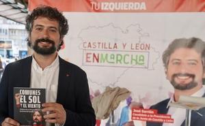 La lucha y esperanza de José Sarrión