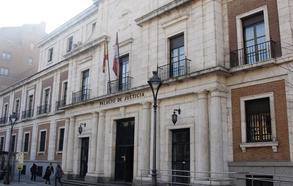 La Audiencia de Valladolid absuelve a un hombre acusado de violación por una amiga íntima con la que había decidido cortar