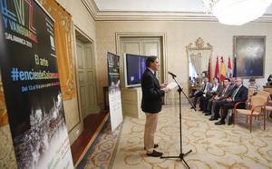 El festival Luz y Vanguardias atrae a artistas de 14 países y consolida su imagen internacional