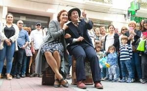 Valladolid abre sus brazos al TAC