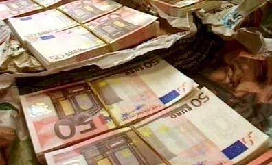 La Fiscalía de Segovia pide cuatro años de cárcel para un acusado de falsificar billetes de 50 euros