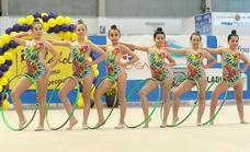 Deporte Base del 18 y 19 de mayo. Valladolid