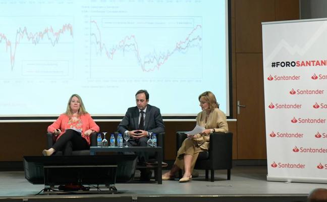 La economía española tiende al crecimiento, aunque con cautelas