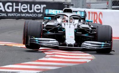 Hamilton, imparable y con motivación extra