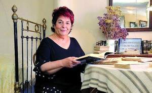 Clara Luquero: «El Partido Popular es capaz de vender Segovia por presidir la Junta. Aquí no han dicho si incorporarían a Vox en un gobierno municipal»