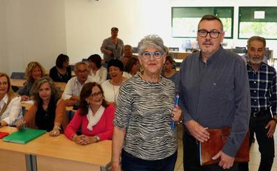 Más de 2.360 mayores vuelven a las aulas universitarias de Valladolid cada año