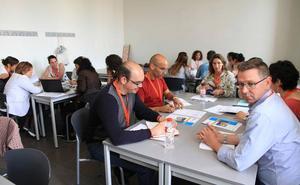 Llega a Segovia un novedoso método para mejorar el aprendizaje de las matemáticas