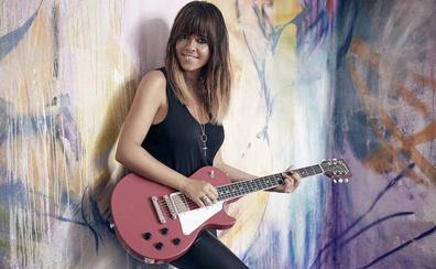 Vanesa Martín: «Mi último disco invita a arriesgarse a vivir»