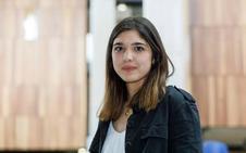 19 años y estudiante de la UVA: así es Lucía Monedero, la candidata a alcaldesa más joven de España