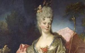Madame de Lambert y las damas de salón