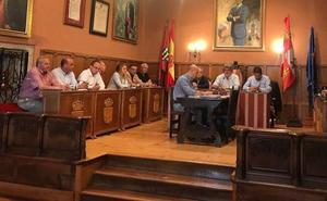 La aprobación del uso sanitario mortuorio despide la legislatura en Ciudad Rodrigo