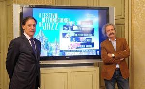 Kenny Barron encabeza el cartel del II Festival Internacional de Jazz de Salamanca