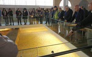 La villa romana de La Olmeda entra en el salón de la fama de TripAdvisor