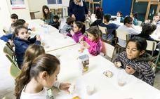 Más de 7.400 personas recurren al Banco de Alimentos de Salamanca habitualmente