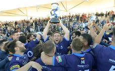 El Quesos, campeón de Liga por novena vez
