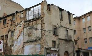 La guerra urbanística por la Casa Buitrago vuelve a abrirse: reformarla costará 280.000 euros
