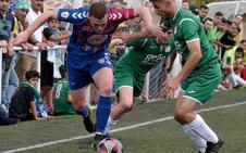 La Segoviana sale ilesa de Churra pero sin margen de error (0-0)