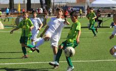 Torneo Ecotisa Cup en Villares de la Reina