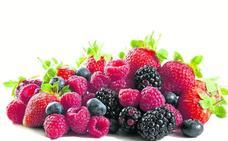 Frambuesa, un delicado fruto agridulce
