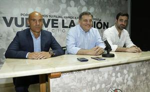 Movilla: «Me parece muy cobarde utilizar ahora mi nombre para no acarrear con los pagos a jugadores en el Salamanca CF»