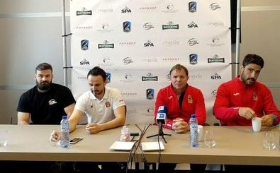 «La omnipresencia vallisoletana le resta salsa a la final de Liga»