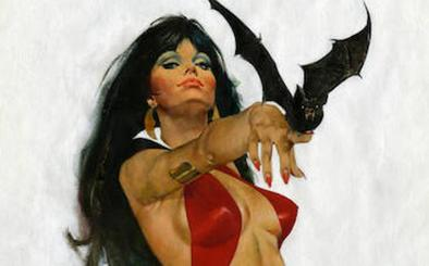 El gay que creó a la mujer más deseada del cómic