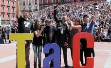 Varuma Teatro, Txubio Fernández e Isa Sanz, vencedores del XX TAC