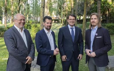 Castilla y León inicia una nueva era política
