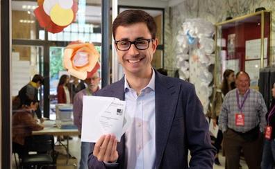 Los candidatos a la Alcaldía de Salamanca llaman a la participación de los vecinos