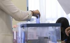 La participación en las elecciones municipales en Salamanca mejora respecto a hace cuatro años