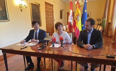 Arranca la jornada electoral sin incidencias en Castilla y León