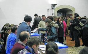 Las urnas retornan a la Universidad con comicios en Biología y en el Instituto de Iberoamérica