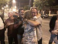 Guarido arrasa en Zamora y consigue la mayoría absoluta con 14 concejales