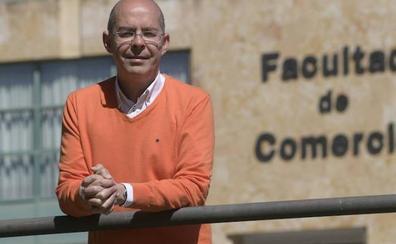 Fernández Antolín promete cuatro años de «absoluta lealtad» por parte de Ciudadanos en Valladolid