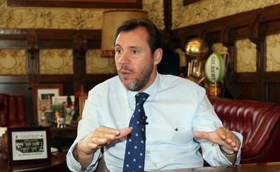 Óscar Puente: «Los pactos postelectorales en la Junta deben circunscribirse a la Junta»