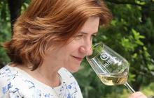 Ana Lahiguera es la nueva embajadora de los vinos de la Denominación de Origen Rueda