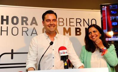 Histórico resultado del PSOE en Burgos, aunque la llave de gobierno queda en manos de Cs