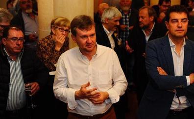 El PP de Burgos intentará llegar a acuerdos con Cs y Vox para poder gobernar el Ayuntamiento