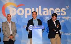 Ciudadanos elegirá si el PP retiene la Alcaldía o si el PSOE gobierna tras 24 años