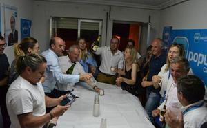 El PP recupera la alcaldía en Ciudad Rodrigo y sus nueve concejales le dan la mayoría absoluta