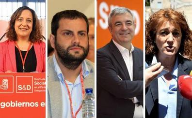 Podemos y Vox, mejor para Europa que para el ayuntamiento o Castilla y León