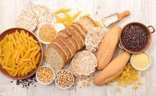 Cinco recetas aptas para celíacos