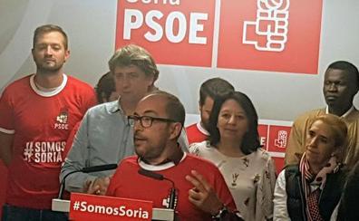 El PSOE gana la Diputación de Soria pero podría hacerlo con mayoría absoluta esta vez