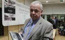 Gonzalo Santonja, ganador del XII Premio Taurino Manuel Ramírez