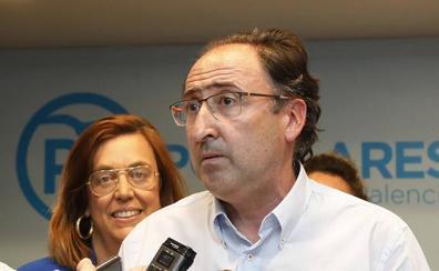Alfonso Polanco aspira a gobernar Palencia en coalición con Ciudadanos